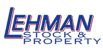 Lehman Stock & Property Logo